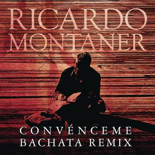 Convénceme (Bachata Remix) - Single