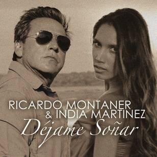 Déjame Soñar (feat. India Martínez) - Single