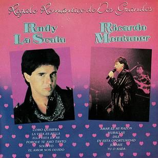 Regalo Romantico de Dos Grandes