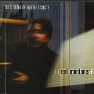 Ricardo Montaner Con la London Metropolitan Orches