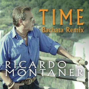 Time (Bachata Remix) - Single