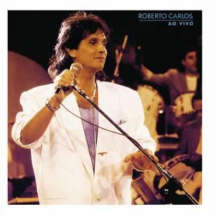 Roberto Carlos: Ao Vivo (Remasterizado)