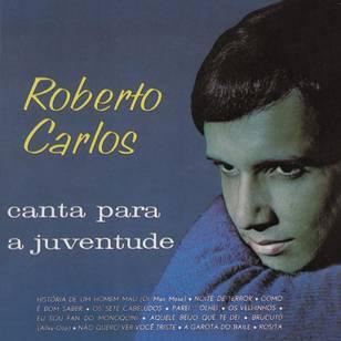Roberto Carlos Canta para a Juventude (Remasteriza