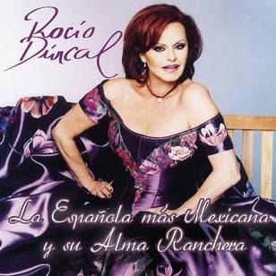 La Española Mas Mexicana y Su Alma Ranchera