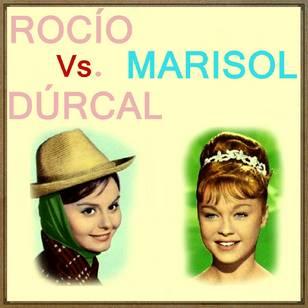 Marisol vs. Rocío Durcal