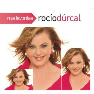 Mis Favoritas: Rocio Durcal