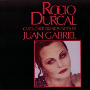 Rocio Durcal Canta Once Grandes Exitos de Juan Gab