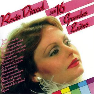 Rocio Durcal: Sus 16 Grandes Exitos