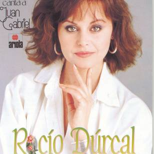 Rocío Dúrcal - Canta a Juan Gabriel
