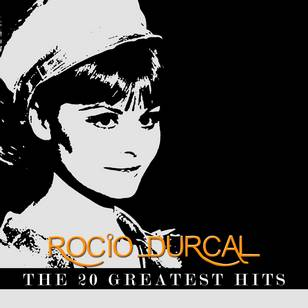 Rocío Durcal - The 20 Greatest Hits