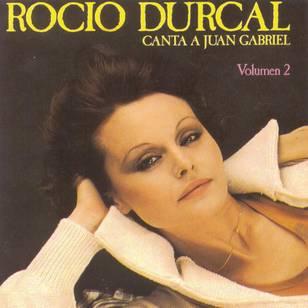 Rocío Durcal Canta a Juan Gabriel, Vol. 2