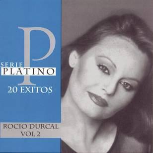 Serie Platino: Rocio Durcal, Vol. 2