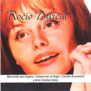 Éxitos de Rocío Durcal