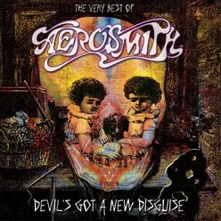 Devil's Got a New Disguise: The Very Best of Aeros