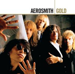 Gold: Aerosmith