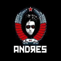 Andrés: Obras Incompletas