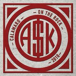 On the Rock (Bonus Track Versión)