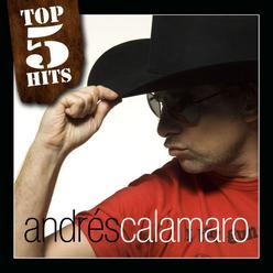 Top 5 Hits: Andrés Calamaro - EP