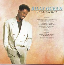 Billy Ocean: Greatest Hits