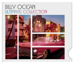 Ultimate Collection: Billy Ocean