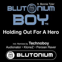 Holding Out for a Hero (with Bonnie Tyler) [Remixe