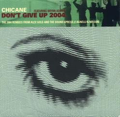 Don't Give Up 2004 - EP
