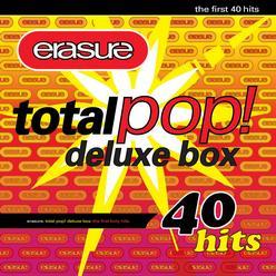 Erasure: Pop Deluxe Box (Audio Version)
