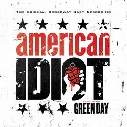 American Idiot (The Original Broadway Cast Recordi