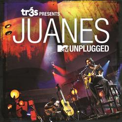 Tr3s Presents Juanes - MTV Unplugged