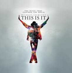 Michael Jackson's This Is It (The Music That Inspi