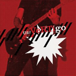 Vertigo - Single