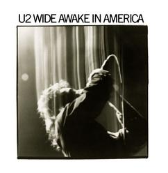 Wide Awake In America (Live) - EP
