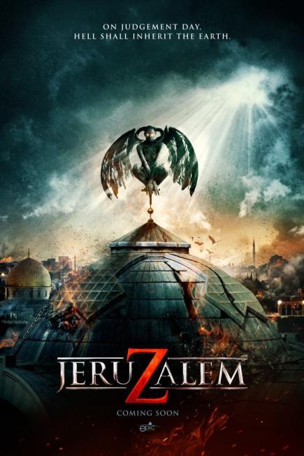Apocalipsis en Jeruzalem