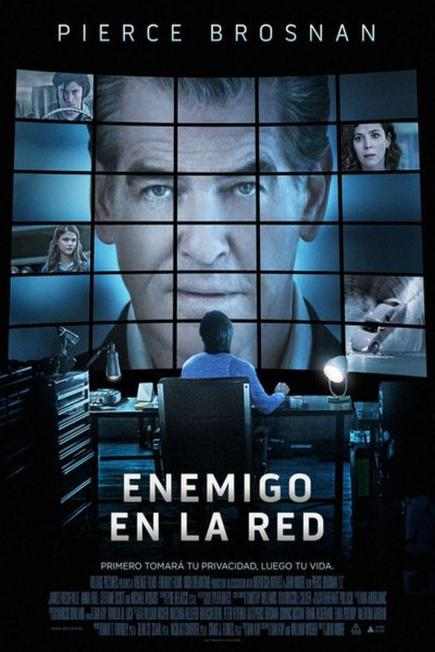 Enemigo en la red