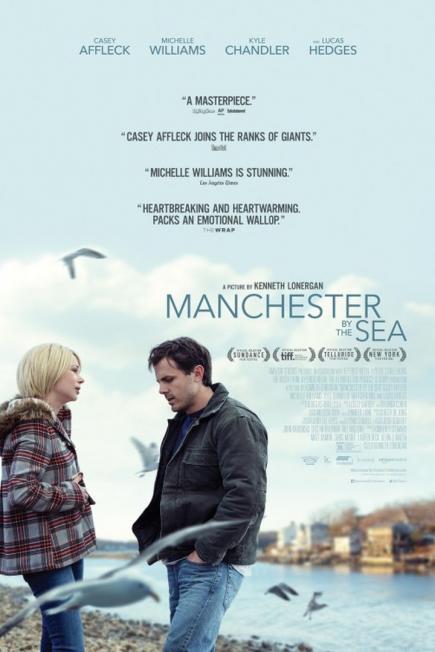 Manchester junto al mar