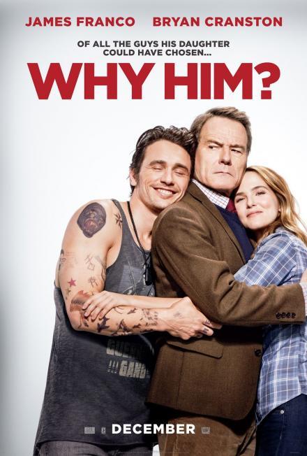 ¿Por qué él?