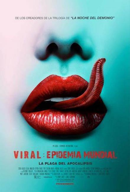 Viral: Epidemia mundial