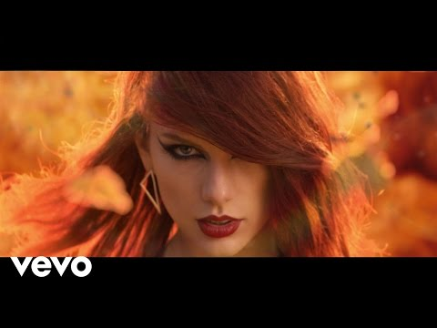 Taylor Swift - Bad Blood ft. Kendrick Lamar
