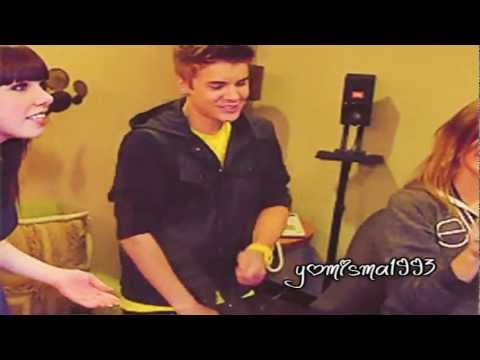 (Version Chipmunk)Justin Bieber-Boyfriend