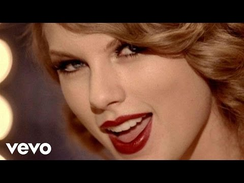 Taylor Swift - Mean