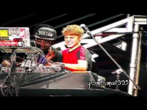 Justin Bieber- Make It Hot